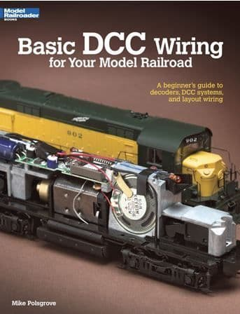 12448 Basic DCC Wiring for your Model Railroad