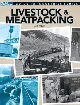 12473 Guide to Industries, Livestock and Meat Packing ##Out of Stock##