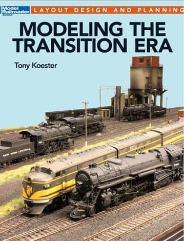 12663 Modeling the Transition Era