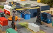 131306 Faller OO/HO- Overhead Container Crane IV