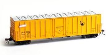 14760 NACC 50' Box Car Central Railroad of New Jersey #41021