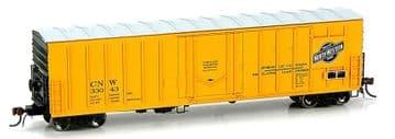 14763 NACC 50' Box Car Chicago & North Western #33043