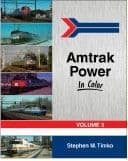 1509 Amtrak Power In Color Power Volume 3 ##out of stock##
