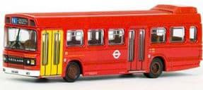 16903 Leyland National Mk2 London Transport Rte P4 Brixton - Invicta Exclusive