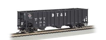 18730 Bethlehem Steel 100-Ton Hopper Detroit, Toledo & Ironton