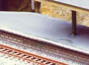 "209 Platforms ( 9"" Long x 1¾"" wide)"