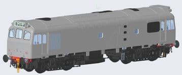 2540 – BR blue/grey ETHEL1 ADB97250  Pre Order £TBA