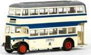 26326 Guy Arab MK II  -  Sheffield Transport