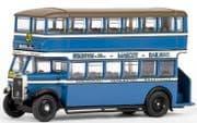 27212  -  Leyland TD1 Open Back - Brighton