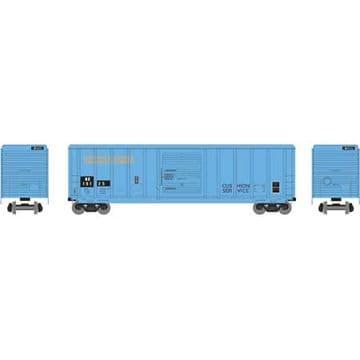 28711 50' PS 5344 Box, HS/Ex-CCR #10125