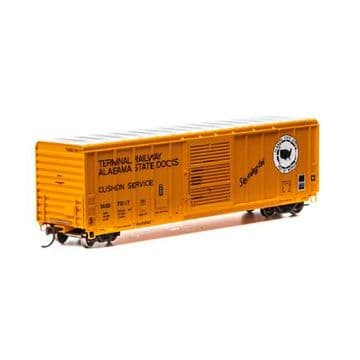 28729 50' PS 5344 Box, TASD #78117