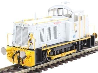 2916 Class 07  ICI grey/orange 07005 Langbaurgh £118.99