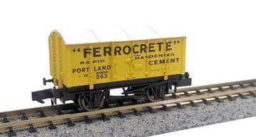2F-013-043 Gunpowder Van Ferrocrete 263