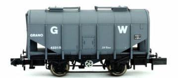 2F-036-023 Bulk Grain GWR 42315