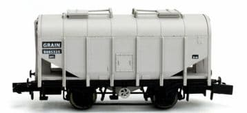 2F-036-029 Bulk Grain Hopper BR B885325