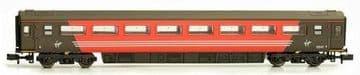2P-005-439 Mk3 Virgin 2nd Class Coach 42258 £21.25