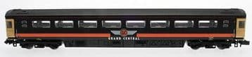 2P-005-980 Mk3 Grand Central 1st Class Coach 41205 £21.25