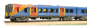 31-041 Class 450 4 Car EMU 450127 South West Trains Weathered Pre Order £323.99