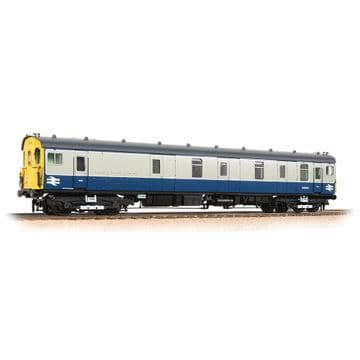 31-267A Class 419 MLV S68008 BR Blue & Grey ##Out Of Stock##