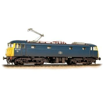 31-678AClass 85 85040 BR Blue - Weathered  ##Out Of Stock##