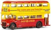 31514 London Transport Routemaster Shoplinker RM59