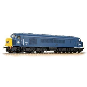 32-701ASF Class 46 Centre Headcode 46020 BR Blue Pre Order £212.50