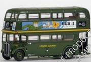 34102 AEC RT Bus London Country