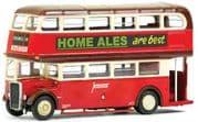 36007 Leyland RTL Bus Barton Transport £29.75