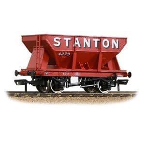 37-511 24T Ore Hopper 'Stanton' Red