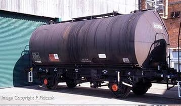37-561 45 Ton Class B TTA Conical End Black (Unbranded) Weathered £TBA