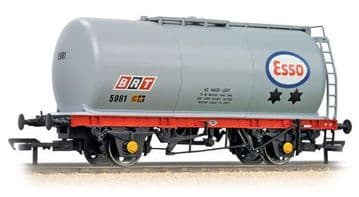 37-576D 45 Ton TTA Tank Wagon 'Esso' Grey