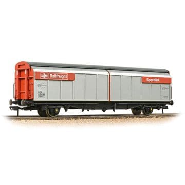 37-601C 1 BR VGA Van BR Railfreight Red (Speedlink) Pre Order £25.45