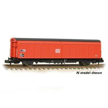37-608 BR RBA Van DB Cargo Pre Order £25.45