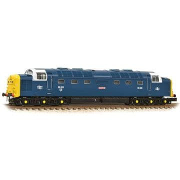 371-288  Class 55 55015 'Tulyar' BR Blue (White Cab Surrounds) ##Out Of Stock##