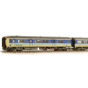 371-333 Class 150/1 2-Car DMU 150135 BR Provincial (Original) Pre Order £178.50