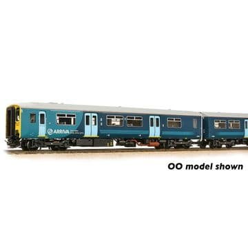 371-334SF Class 150/2 2-Car DMU 150236 Arriva Trains Wales (Revised) Pre Order £254.99