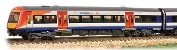 371-427A Class 170/3 170308 2 Car DMU South West Trains ##Out Of Stock##