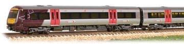 371-431A Class 170/5 170521 2 Car DMU Cross Country Pre Order £152.99