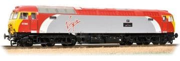 371-650A Class 57/3 57306 'Jeff Tracy' Virgin
