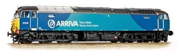 371-659 Class 57/3 57315 Arriva Trains Wales (Trenau Arriva Cymru)
