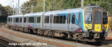 371-703  Class 350 4 Car EMU 350407 TransPennine Express Pre Order £229.99
