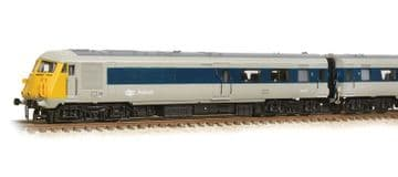 371-742  Western Pullman 6-Car Unit Grey/Blue ##Out Of Stock##