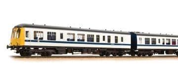 371-888 Class 108 3 Car DMU BR White & Blue Pre Order £195.50