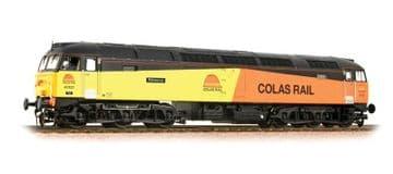372-261 Class 47 47727 'Rebecca' Colas  Pre Order £TBA