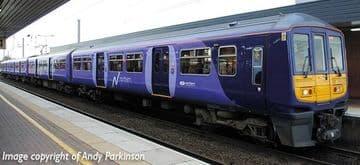 372-877 Class 319 319362 'Northern Powerhouse' Northern Rail Pre Order £TBA