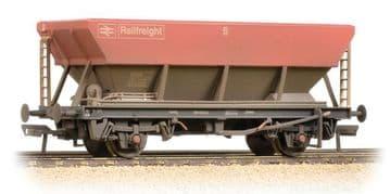 373-507B 46 Tonne glw HEA Hopper Wagon Railfreight Red & Grey Pre Order £15.25