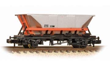 373-903 46 Tonne glw HAA Hopper BR Railfreight ##Out Of Stock##