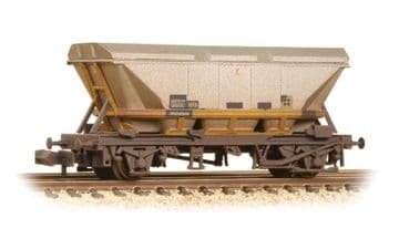 373-951B 46 Tonne glw HFA Hopper Mainline Weathered Pre Order £TBA