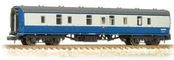 374-039B BR Mk1 BG Full Brake Blue & Grey ##Out Of Stock##
