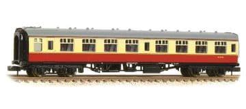 374-060D BR Mk1 SK Second Corridor Crimson & Cream  ##Out Of Stock##